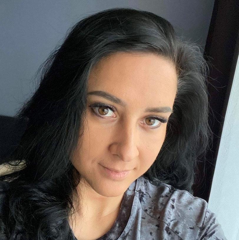 Irina Šiaulienė1